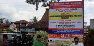 P3D Piasa Kulon